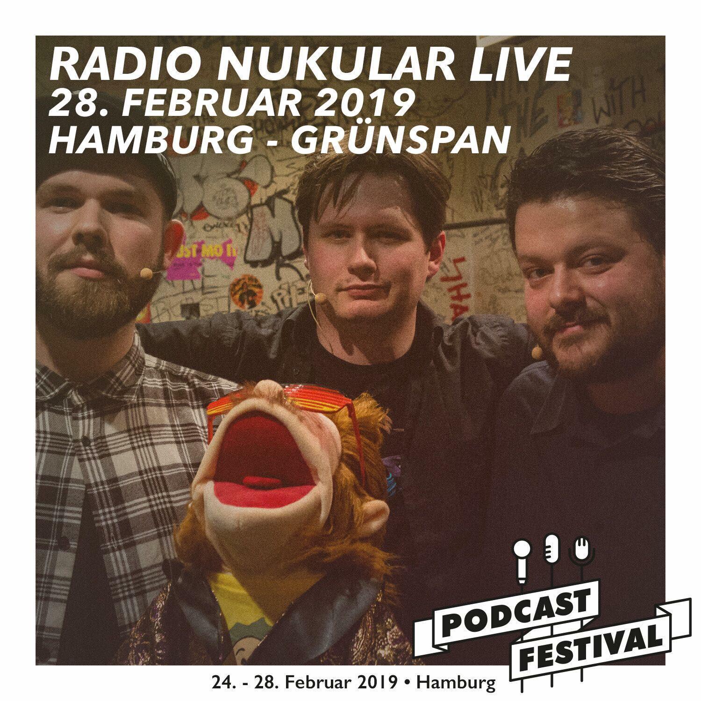 Radio Nukular Der Vergangenheitsbewältigungspodcast